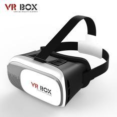 Kính xem phim thực tế ảo 3d VR Box mẫu 2.0