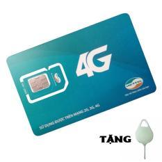 SIM 4G VIETTEL D500 vào mạng trọn gói 1 năm miễn phí