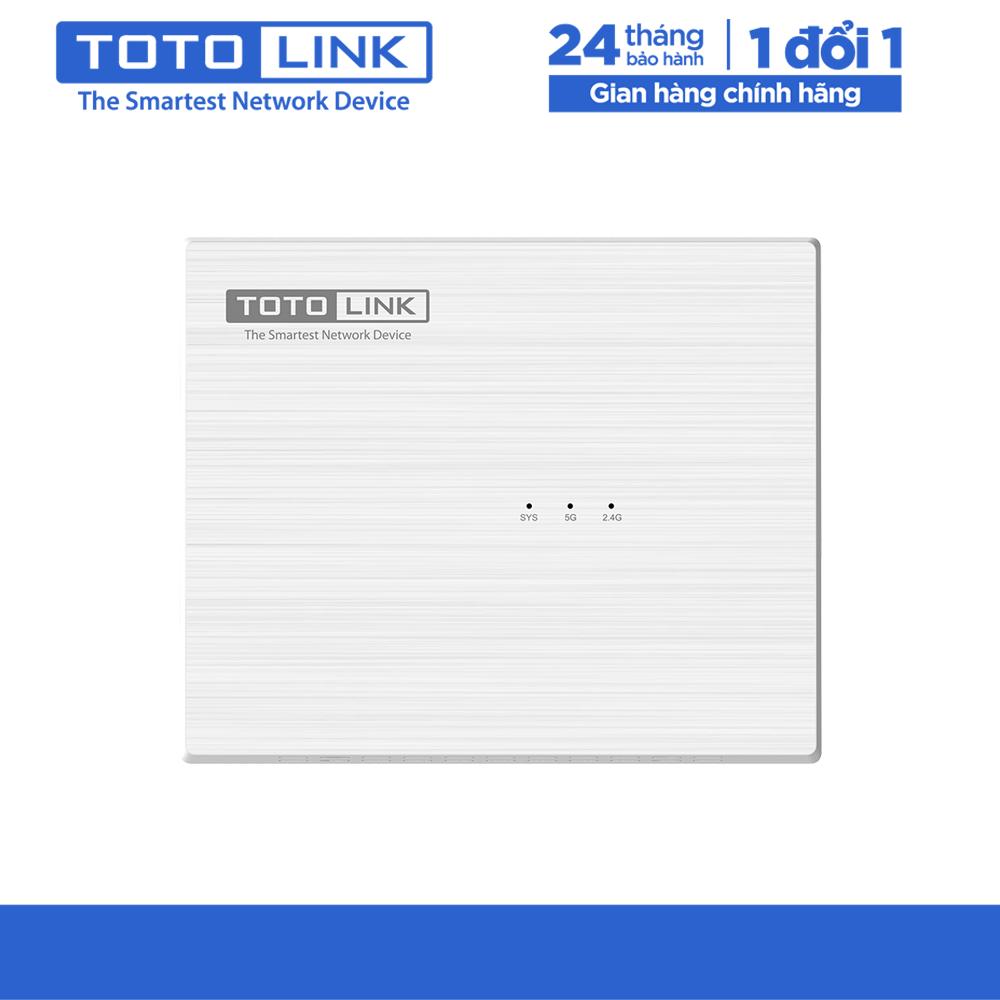 A830R – Router Wi-Fi băng tần kép AC1200