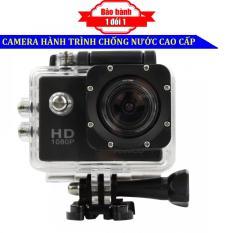 Camera hành Trình Waterproof Sports Cam 1080 Full HD Chống Nước – Camera chống nước