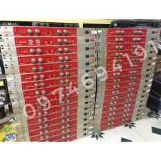 Nâng tiếng BBE sonic maximizer 442i hàng mỹ