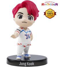 Búp Bê BTS Mini -Jung Kook GKH75/GKH74