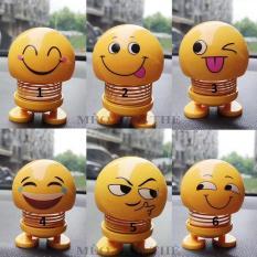 Emoji Lò Xo (Combo 6 Con) – Con Lắc Lò Xo – Emoji – Đồ Chơi Văn Phòng – Phụ kiện Ô Tô – Xe Đồ Chơi – Đồ Chơi Siêu Nhân – Đồ Chơi Lego – Đồ Chơi Trẻ Em – Con Lắc Lò Xo – Đồ Chơi Xe Hơi – Đồ Chơi Thông Minh