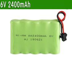 Pin Sạc 6V 2400mah Siêu Lâu