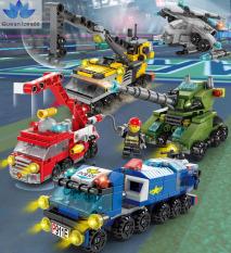 [MUA 4 TẶNG 1] Đồ chơi lắp ráp ô tô, máy bay 8612, Đồ chơi lego, đồ chơi lắp ráp, đồ chơi xếp hình, xe đồ chơi, police car toys, chất liệu nhựa ABS an toàn – QUEENLOVE88