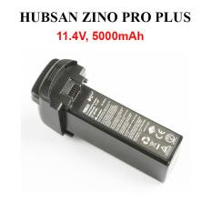 Pin flycam Hubsan Zino pro plus zino pro plus 11.4V 5000mAh