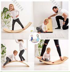 Ván bập bênh Montessori