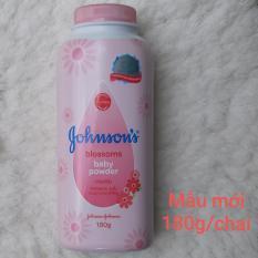 Phấn Thơm Baby Johnson Powder Thái Lan Net 180g
