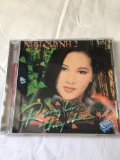 CD Như Quỳnh 2 – Rừng Lá Thay Chưa