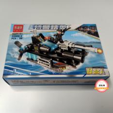 Đồ Chơi Xếp Hình Lego Mini Cao Cấp Cho Bé Sáng Tạo Lắp Ráp