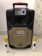 Loa kéo Bluetooth KTV SS1-12 (3.5 Tấc) – Cực hay