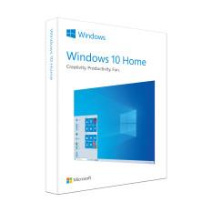 Phần mềm bản quyền Microsoft Windows 10 Home 32/64 bit kèm USB cài đặt – Hàng chính hãng nguyên hộp nguyên seal