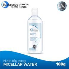 Nước tẩy trang Micellar Water Bio-essence 100ml