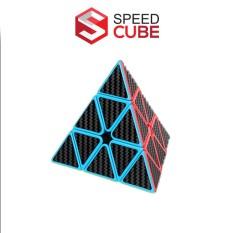 Rubik 3×3 Moyu Meilong carbon/tam giác carbon (pyraminx) – Shop Speed Cube