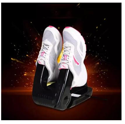 Máy sấy giầy tp hcm/máy sấy khử mùi giày Qiao Qiao (Đen) – Máy sấy giày-Máy sấy khô giày-Máy khử mùi giày-Máy sấy giày và khử mui hôi của giày cao cấp-Máy Sấy-Máy-Tiết kiệm điện-Có chức năng hẹn giờ