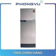 [Trả góp 0%]Tủ lạnh Sharp Inverter 180 lít SJ-X196E-SL – Bảo hành 12 tháng