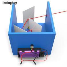 Đồ Chơi Thí Nghiệm Phản Xạ Ánh Sáng Khoa Học Cho Trẻ Em Jettingbuy Bộ Dụng Cụ Giáo Dục Phát Minh Thủ Công DIY