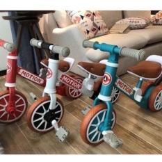 Xe đạp chòi chân kiêm thăng bằng Motion