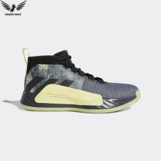 Giày bóng rổ Adidas Dame 5 EF8664
