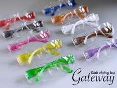 Kính Gateway, Kính chống bụi và tia UV cho bé