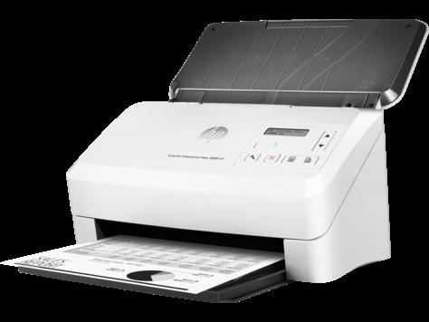 Máy Scan HP ScanJet Enterprise Flow 5000s4 Sheet-feed Scanner (L2755A) – hàng nhập khẩu