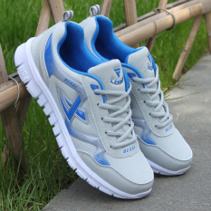 Giày thể thao nam, giày chạy bộ cao cấp ZAPPOS GTT09( mua 2 sp tặng 1 đôi tất)