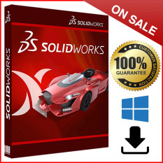Bộ sản phẩm SolidWorks 2021 – Windows