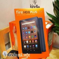 Máy tính bảng Kindle Fire HD8+ 10th 2020 màn hình 8inch sắc nét, RAM 2GB, dung lượng 32GB – New 100%