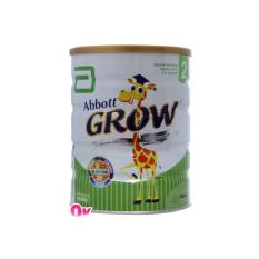 Sữa bột Abbott Grow 2 900g (bé 6-12 tháng tuổi) – HSD luôn mới