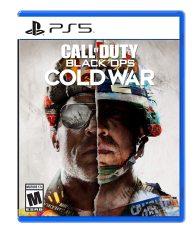 [PS5-US] Đĩa game Call of Duty Black Ops Cold War – PlayStation 5