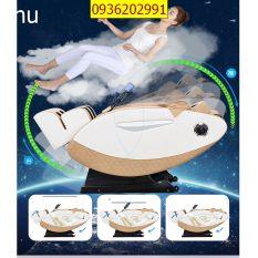Ghế massage toàn thân công nghệ 4.0, đa chức năng