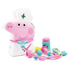 Vali Peppa tập làm bác sĩ PEPPA PIG 1680651INF19