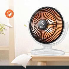 Quạt sưởi văn phòng giá rẻ, Quạt sưởi mini 6 inch, sưởi ấm văn phòng, phòng ngủ – QSHBH6A-Z