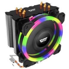 Quạt tản nhiệt CPU Aigo L5 Led RGB hộ trợ cpu Intel &AMD