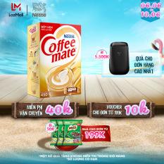 Bột kem béo Nestlé Coffee Mate (hộp 450g)