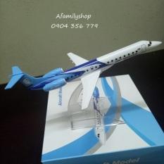 Mô hình máy bay tĩnh Aero Mongolia 16cm