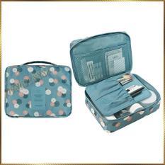 Túi đựng mỹ phẩm đồ du lịch cá nhân TMP8