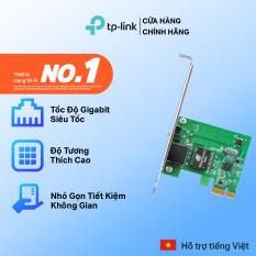Bộ Chuyển Đổi Mạng TP-Link TG-3468 PCI Express 10/100/1000Mbps – Hãng phân phối chính thức
