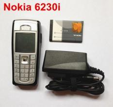 Điện thoại độc cổ Nokia 6230i giá rẻ tặng kèm sim 3g