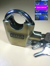Ổ khóa báo động chống trộm chống cắt ALARM LOCK
