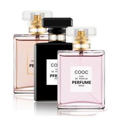 Nước hoa nữ Eau de Parfum perfume paris 50ml Phong cách Quyến Rũ, Sang Trọng, Nhóm nước hoa Hoa cỏ – Trái cây – Thực phẩm