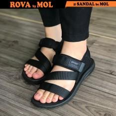 Giày sandal nữ hiệu Rova RV871