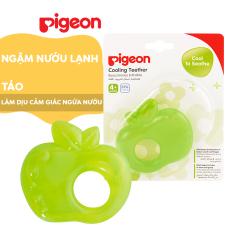 Ngậm nướu lạnh Pigeon- Táo