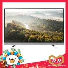 Smart Tivi Toshiba 49 inch Ultra HD 4K – Model 49U6750 (Đen)