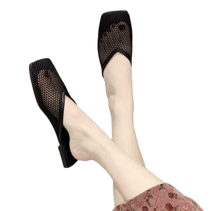 Dép sục – giày sục lưới cực xinh