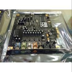 Card âm thanh Creative Xfi Titanium SB0880 (Dòng cao cấp số 1 Xfi)