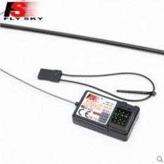 Bộ thu sóng Flysky FS-GR3E cho tay điều khiển GT2 / GT2B / GT3 / GT3B / GT3C / T6 / CT6B
