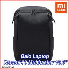 Balo Laptop Xiaomi 90 Multitasker 15.6 – Đen