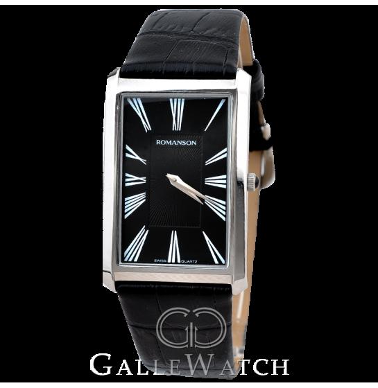 Đồng hồ Romanson TL0390MWBK