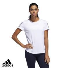 Adidas Áo thun thể thao nữ OWN THE RUN DQ2620